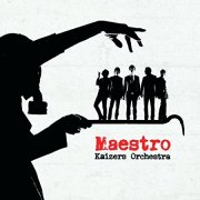 kaizers orchestra - maestro - cd