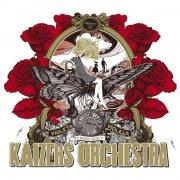 kaizers orchestra - violeta violeta - volume 3 - cd