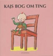 kajs bog om ting - bog