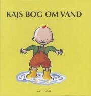 kajs bog om vand - bog