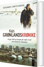kajs grønlandskrønike - bog