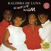 boney m - kalimba de luna - Vinyl / LP