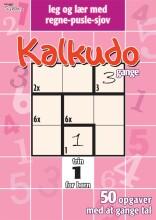 kalkudo - gange - bog