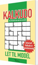 kalkudo - bog