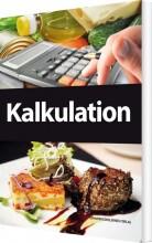 kalkulation - bog