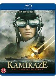 kamikaze - the ultimate sacrifice - Blu-Ray