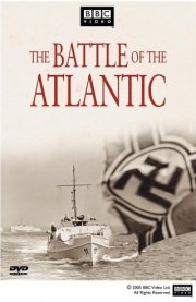 kampen om atlanten / the battle of the atlantic - bbc - DVD