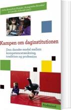 kampen om daginstitutionen - bog