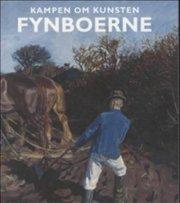 kampen om kunsten. fynboerne - bog