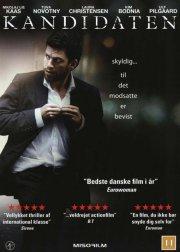 kandidaten - DVD