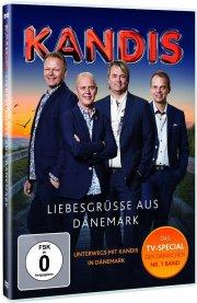 kandis: liebesgrüsse aus dänemark - DVD