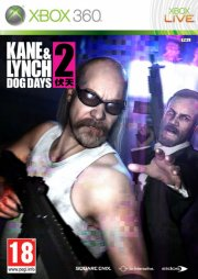 kane & lynch 2 dog days - xbox 360