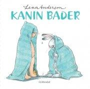 kanin bader - bog