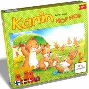 kanin hop hop - spil (dansk) - Brætspil