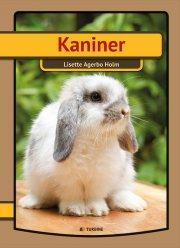 kaniner - bog