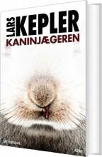 kaninjægeren - bog
