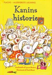 kanins historie - bog