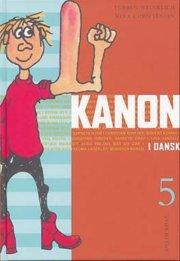 kanon i dansk 5 - bog