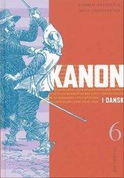kanon i dansk 6 - bog