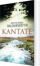 kantate - bog