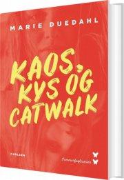 kaos, kys og catwalk - bog