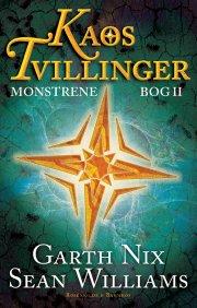 kaostvillinger 2 monstret - bog