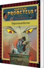 kapatjn prometeus - stjerneæderne - bog