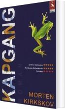 kapgang - bog