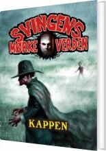 kappen - bog