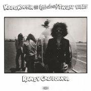 randy california - kapt kopter and the (fabulous) twirly birds - Vinyl / LP