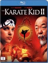 karate kid 2 - Blu-Ray