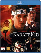 karate kid - Blu-Ray