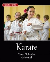 karate - bog