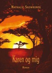 karen og mig - bog