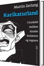 karikaturland - bog