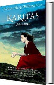 karitas uden titel - bog
