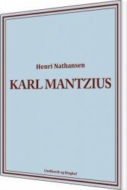karl mantzius - bog