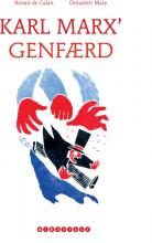 karl marx' genfærd - bog