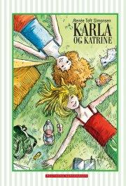 karla og katrine - bog