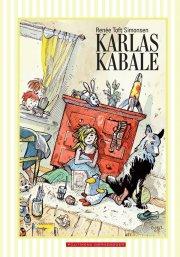 karlas kabale - bog