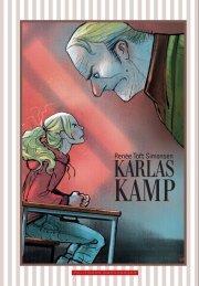 karlas kamp - bog