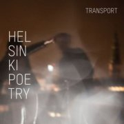 helsinki poetry - transport - cd
