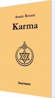 karma - bog