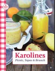 karolines tapas, picnic & brunch - bog