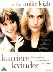 karriere kvinder / career girls - DVD
