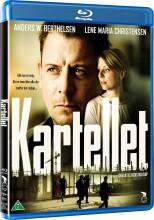 kartellet - Blu-Ray