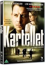 kartellet - DVD