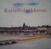 Kartoffelrækkerne - Olav Harsløf - Bog