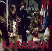 kasabian - the west ryder pauper lunatic asylum - cd