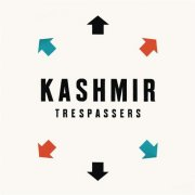 kashmir - trespassers - limited deluxe - cd